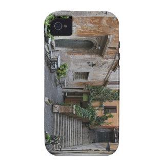 Gelateria romano iPhone 4 carcasa