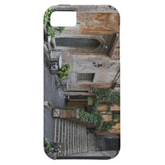 Gelateria romano iPhone 5 funda