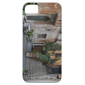 Gelateria romano iPhone 5 cobertura