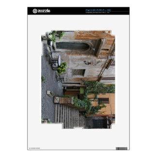 Gelateria romano skin para el iPad 2