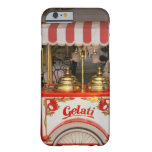 Gelati, helado italiano funda de iPhone 6 barely there