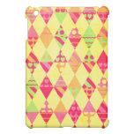 Gelati Party Triangles iPad Mini Cases