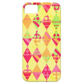Gelati Party Triangles iPhone 5 Case