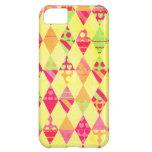 Gelati Party Triangles iPhone 5C Cover