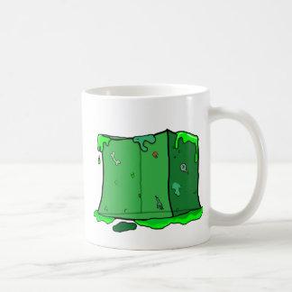 Gelatinous Cube Coffee Mug