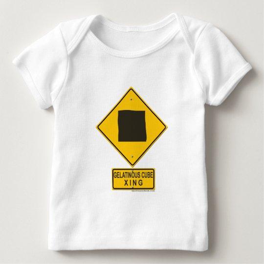 Gelatinous Cube XING Baby T-Shirt