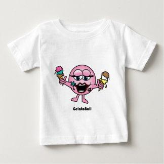 Gelato Ball Baby T-Shirt