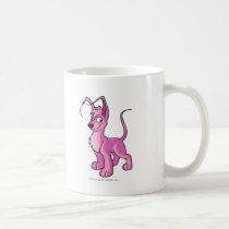 Gelert Pink mugs