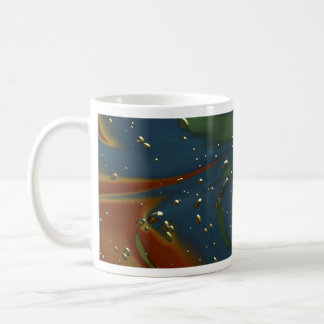 Geles líquidos tazas de café