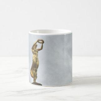 Gëlle Fra Coffee Mug