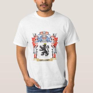 Gellert Coat of Arms - Family Crest T-Shirt