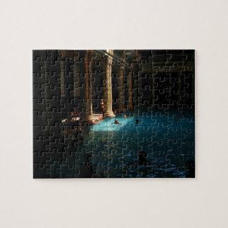 Gellert Furdo Jigsaw Puzzle
