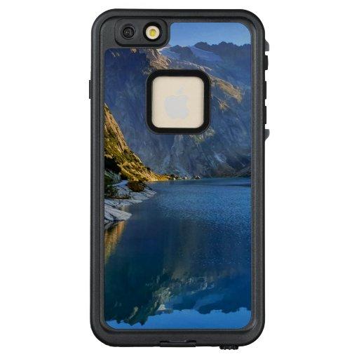 Gelmersee Guttannen Switzerland LifeProof FRĒ iPhone 6/6s Plus Case