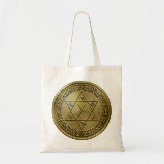 Gelonysus Logo Budget Tote Bag