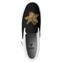 gem daffodil Slip-On sneakers