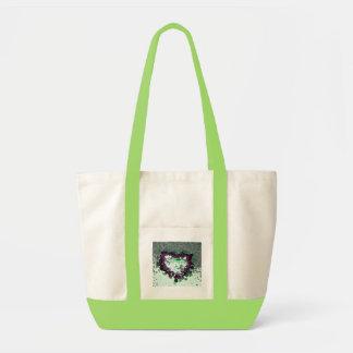 Gem Heart Bag