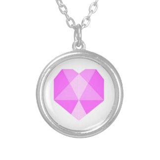 Gem Heart Necklace