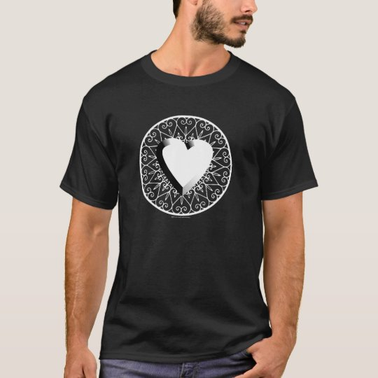 Gem Heart T-Shirt