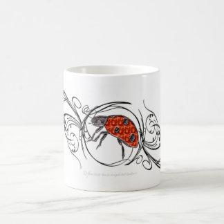 Gem Ladybug Mug
