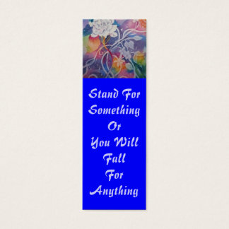 Gem of Wisdom Mini Business Card