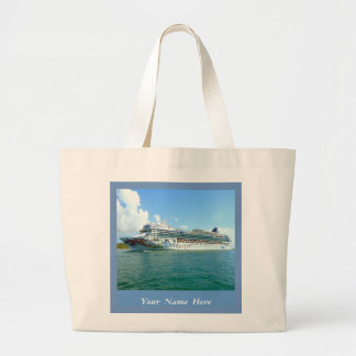 Gem on the Space Coast Canvas Bags