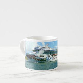 Gem on the Space Coast Espresso Cup