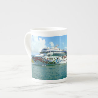 Gem on the Space Coast Tea Cup