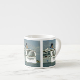 Gem Stern Espresso Cup