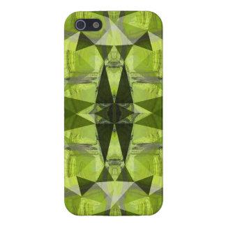 Gem Tortoise iPhone 5/5S Case