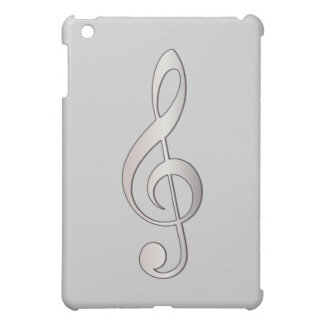 Gem Treble Clef iPad iPad Mini Case