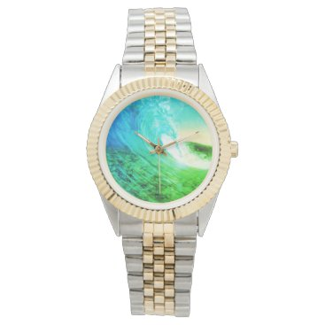 "Beach Themed ""GEM"" WATCH"