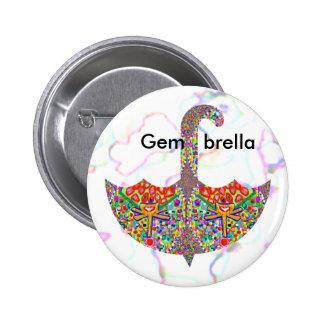 Gema - brella pins