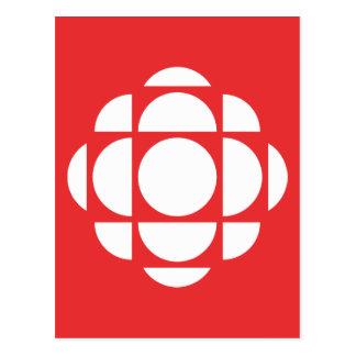 Gema de CBC/Radio-Canada Postales