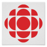 Gema de CBC/Radio-Canada Póster