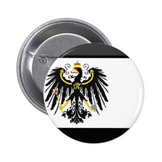Gema de la bandera de Preussen Pins