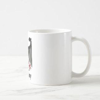Geman Eagle Mug