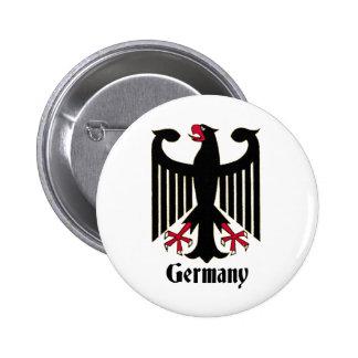 Geman Eagle Pins