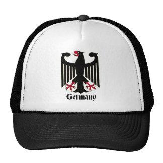 Geman Eagle Trucker Hat