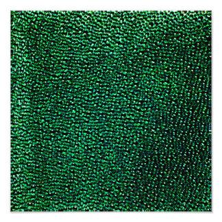 Gemas verdes pintadas impresiones fotograficas