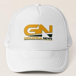 Gematria News Logo Hat