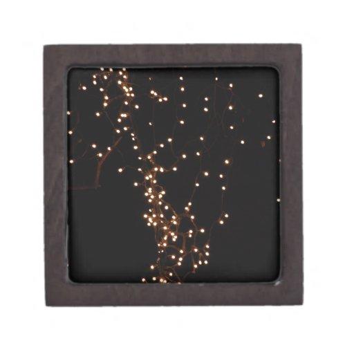 GEMELO BLANCO AMARILLO NEGRO Light-bulb-decoration Cajas De Recuerdo De Calidad