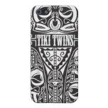 Gemelos de Tiki - ITiki iPhone 5 Funda
