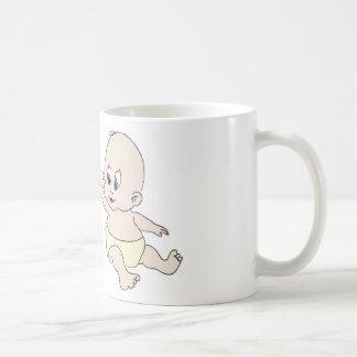 gemelos taza clásica