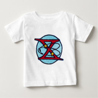 Gemini 10 Young and Collins Baby T-Shirt