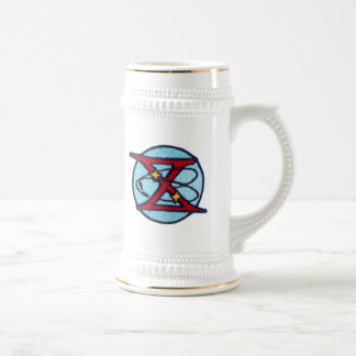 Gemini 10 Young and Collins Beer Stein