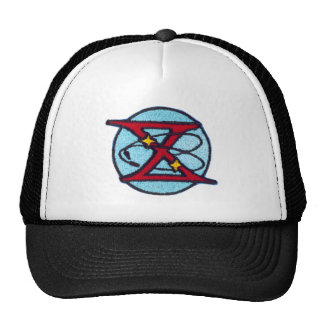 Gemini 10 Young and Collins Mesh Hat