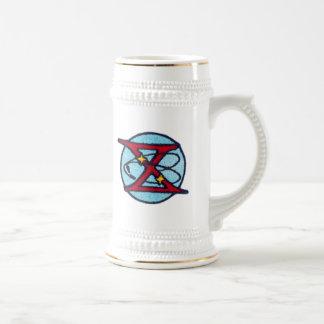 Gemini 10 Young and Collins Coffee Mug