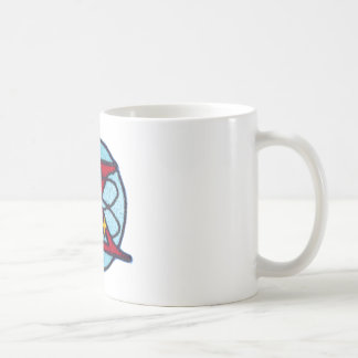 Gemini 10 Young and Collins Coffee Mugs
