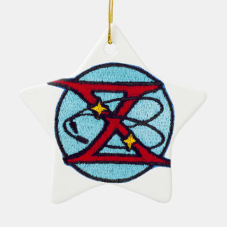 Gemini 10 Young and Collins Christmas Ornaments