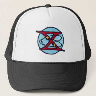 Gemini 10 Young and Collins Trucker Hat